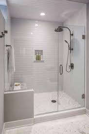blue border tiles for bathrooms