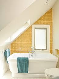Bathtub Decoration Ideas Bathroom 38 Beautiful Simple Attic Bathroom Decoration Ideas