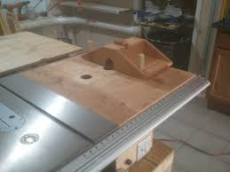 Wood Router Forum by Homemade Dual Router Table Lifts Dust Collection Variable