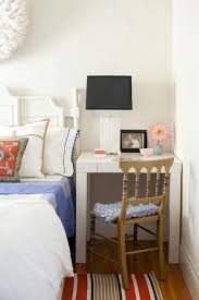 cheap desks for small spaces small desks for bedrooms popsugar home