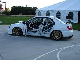 subaru hatchback custom rally kwin s sti theattack rallysportdirect com