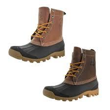 kamik yukon men u0027s waterproof winter duck boots free shipping