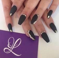 black and gold nails mani pedi pinterest gold nail gold and