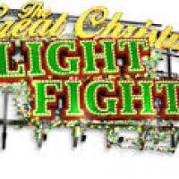 light tv specials decore