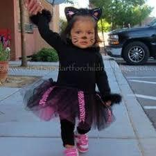 Halloween Cat Costumes Kids Easy Black Cat Halloween Costume Diy Halloween