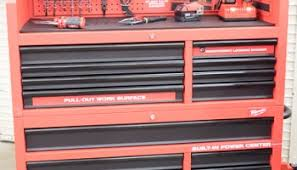 home depot tool chest black friday home depot drops the price of the milwaukee 30 u2033 storage combo to 448
