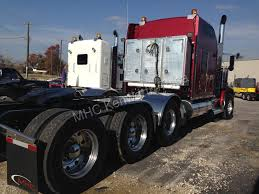 kenworth heavy haul for sale truckingdepot