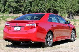 sporty toyota cars camry q a does it sporty handling autotrader