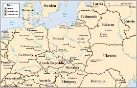 Map Of Ww2 Europe by Maps Map Of Europe Ww2