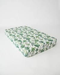 Muslin Crib Bedding Crib Sheets