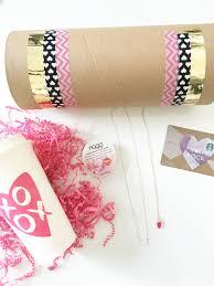 diy gift idea for your bestie valentine u0027s day hop u2014 hey thuy