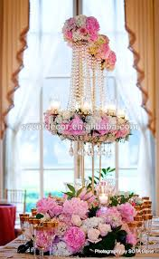 high quality candelabra flower stand wedding centerpieces for