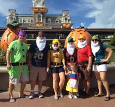 trip report mickey u0027s not so scary halloween party 2015 theme