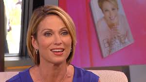 amy robach hairstyle amy robach calls cancer diagnosis the most scared she s ever