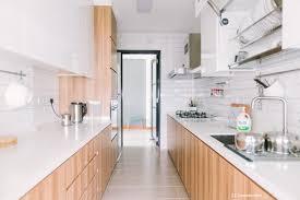 Kitchen Dish Rack Ideas Z L Construction Singapore Blum Aventos System Installed At
