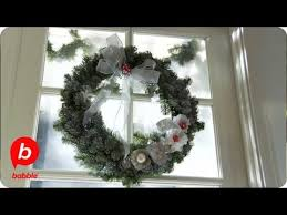 how to make a christmas wreath with coffee filters crafts