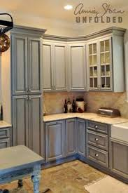 Can I Paint Over Kitchen Tiles - why i repainted my chalk painted cabinets chalk paint kitchens