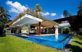 home design expo singapore tangga house singapore home guz architects e architect