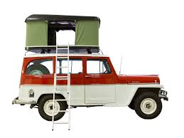 jeep pop up tent trailer blackfin camper box pop up tent for your car business insider