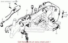 mini atv wiring diagram honda trail 70 carburetor diagram wiring