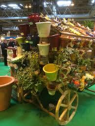 glee nec birmingham garden retail horticulture garden