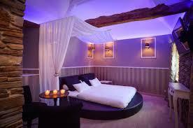 chambre avec lit rond chambre moderne lit rond