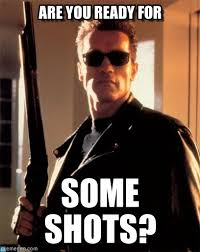 Shots Meme - ready for some shots are you ready for on memegen