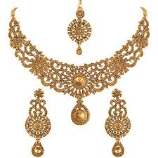 best diamond necklace images Diamond necklace set buy diamond necklace set online at best jpg