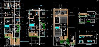 duplex design plans with three bedrooms