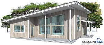 Economical House Plans Affordable Small Houses