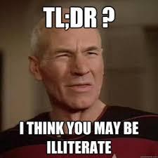 Annoyed Picard Meme - captain picard star trek the next generation annoyed picard