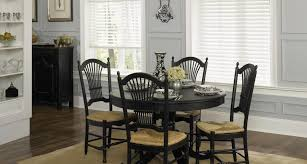 dining room blinds techno blinds