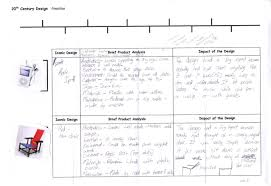 design brief a level design and technology exemplification standards file level 3