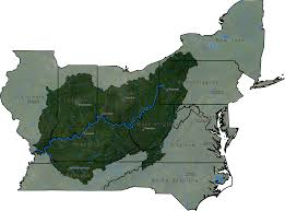 Ohio River On Us Map by About The River U2022 Ohio River Foundation