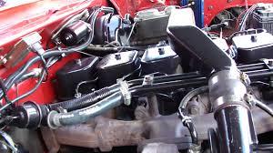 Dodge Truck Cummins Parts - 1991 dodge ram 250 le cummins 5 9l 12v engine youtube