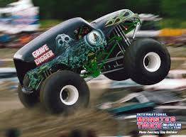 grave digger monster truck schedule grave digger 10 monster trucks wiki fandom powered by wikia