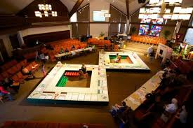 cupertino church youth plays monopoly to raise funds to