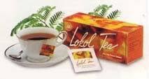 Lokol Tea the secret of july 2008