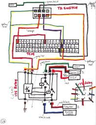 2005 honda civic wiring diagram facbooik intended for 2001 honda