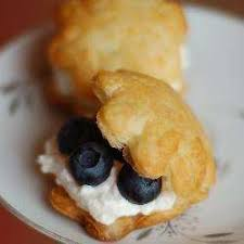 berry canapes berry and canapés recipe all recipes uk
