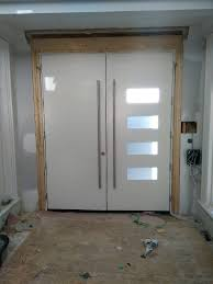 modern exterior double doors examples ideas u0026 pictures megarct