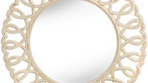 mirror shab chic mirrors category inside shabby chic cream