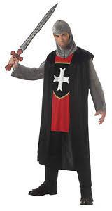 Renaissance Halloween Costume Men Renaissance Knight Medieval Halloween Costume