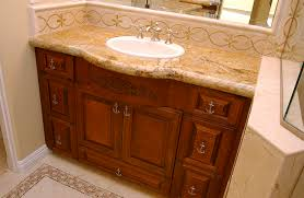 Armstrong Bathroom Cabinets by Baths Armstrong Builders Inc