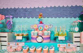bubble guppies party kendall u0027s under the sea bash mimi u0027s dollhouse