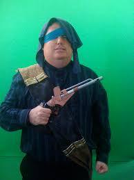 Wilfred Costume The Worst Star Trek Cosplay Costumes Tvstoreonline Blog