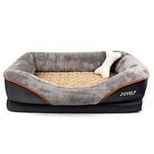 orthopedic memory foam dog sofas ebay