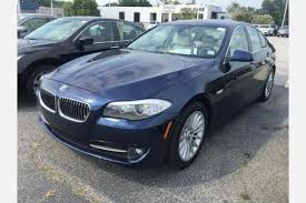 used bmw i series for sale used bmw 5 series for sale in greenville sc edmunds