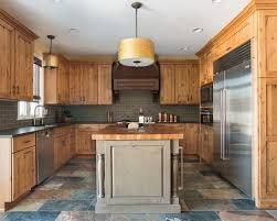 The  Best Pine Kitchen Cabinets Ideas On Pinterest Pine - Rustic pine kitchen cabinets