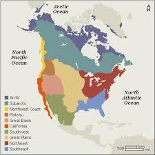 america climate zones map america part 1